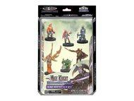Mage Knight: Resurrection Campaign Starter Set Box Front