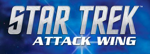 Star Trek Attack Wing: Wave 0 Dominion Gor Portas Expansion Pack Box Front