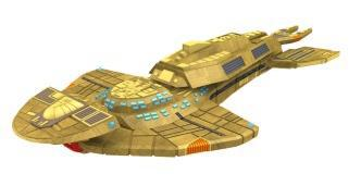 Star Trek Attack Wing: Wave 02 Dominion Koranak Expansion Pack Box Front