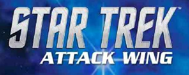 Star Trek Attack Wing: Wave 04 Nistrim Raider Expansion Pack Box Front