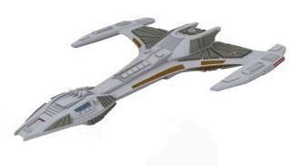 Star Trek Attack Wing: Wave 03 Klingon I.k.s. Somraw Expansion Pack Box Front