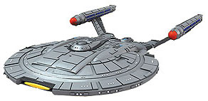 Star Trek Attack Wing: Wave 07 Federation Enterprise Nx-01 Expansion Pack Box Front
