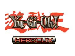 Yu-gi-oh! Heroclix: Series 3 Gravity Feed Display (24) Box Front