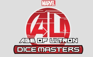 Marvel Dice Masters: Avengers Age Of Ultron Team Box Box Front