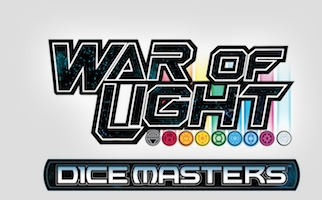 Dc Dice Masters: War Of Light Team Box Box Front