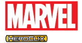 Marvel Heroclix: The Mighty Thor Release Day Organized Play Kit Box Front