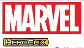 Marvel Heroclix: Steal This Head! Monthly Organized Play Kit Box Front