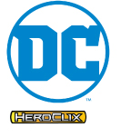 Dc Heroclix: Blue Beetles Monthly Organized Play Kit Box Front