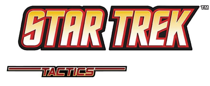 Star Trek Heroclix: Tactics Series Iv Release Day Organized Play Kit Box Front