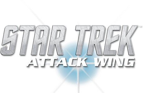 Star Trek Attack Wing: Romulan Drone Ship Card Pack Wave 1 Box Front