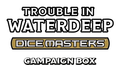 WSG :: Dungeons & Dragons Dice Masters: Faerun Under Siege