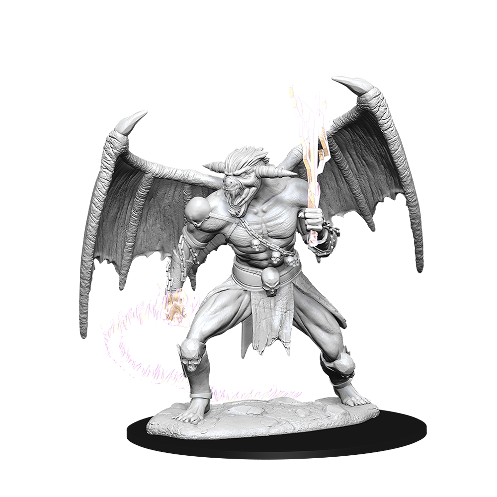 Dungeons & Dragons Nolzur`s Marvelous Unpainted Miniatures: W11 Balor