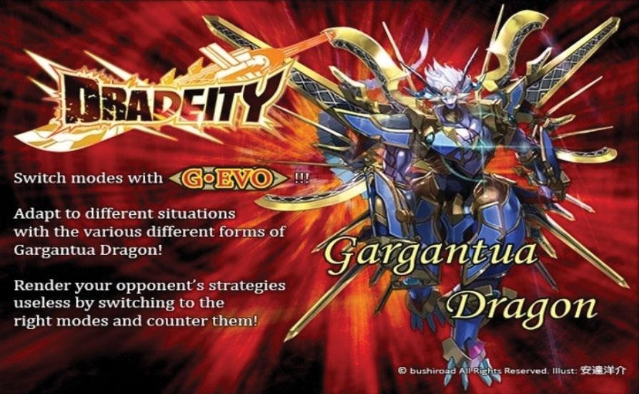 Future Card Buddyfight Tcg: Ace Start Deck Vol. 1 Dradeity Display (6) Game Box