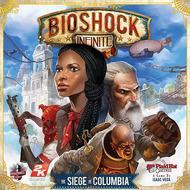 Bioshock Infinite: The Siege Of Columbia Box Front