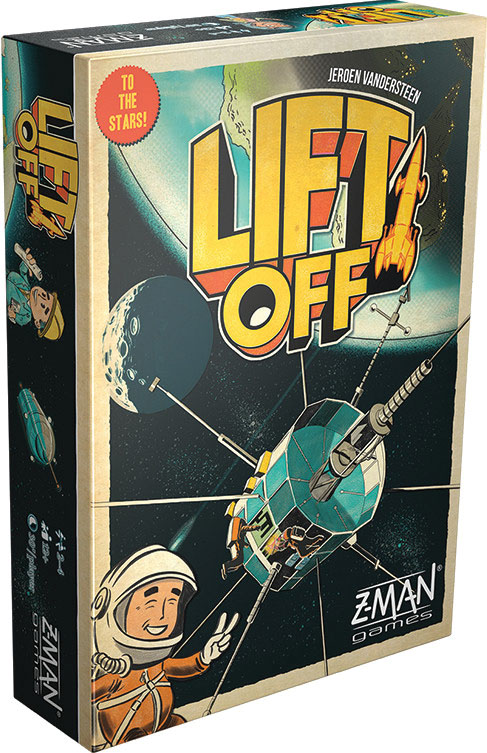 Lift Off Game Box