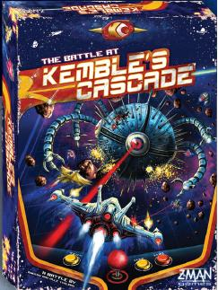 Battle At Kemble`s Cascade Box Front