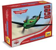 Planes: Ripslinger Box Front