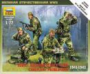 Soviet Reconnaissance Team 1941-43 Box Front