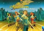 The Three Musketeers (english Edition) Box Front